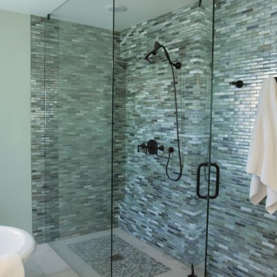 010 Frameless Glass Shower East Brainerd TN