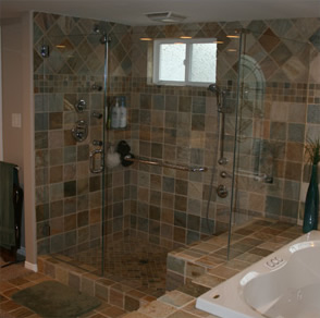 Atlanta Shower Door Installers
