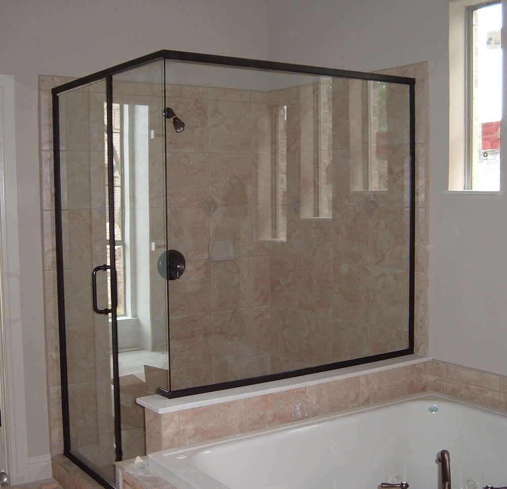 Atlanta Framed Shower Doors Superior Shower Doors Georgia