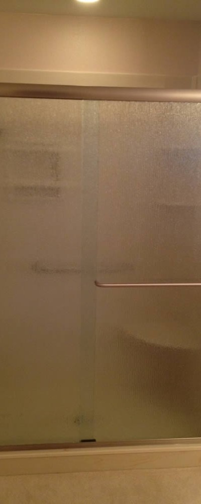 048 Semi-Framed Shower Door - Sandy Springs, GA