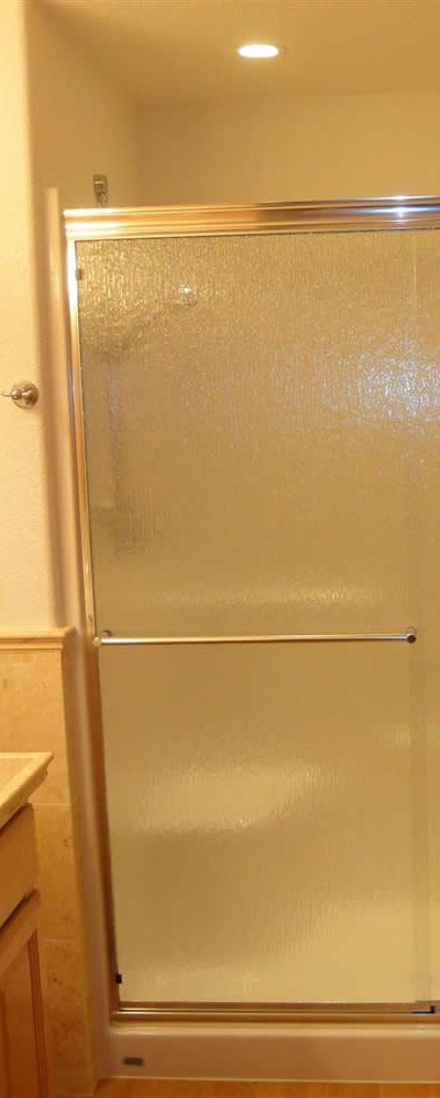 063 Semi-Framed Shower Door - Atlanta, GA