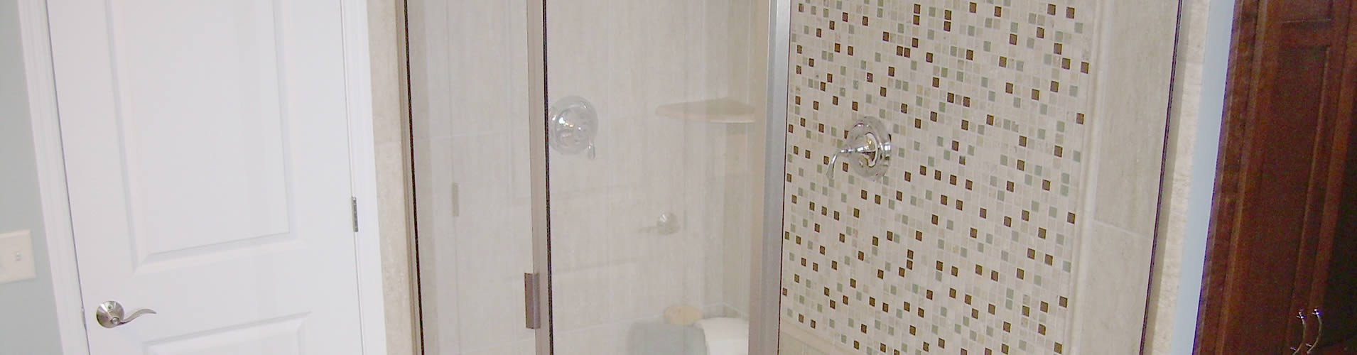 Shower Doors - Atlanta, Georgia