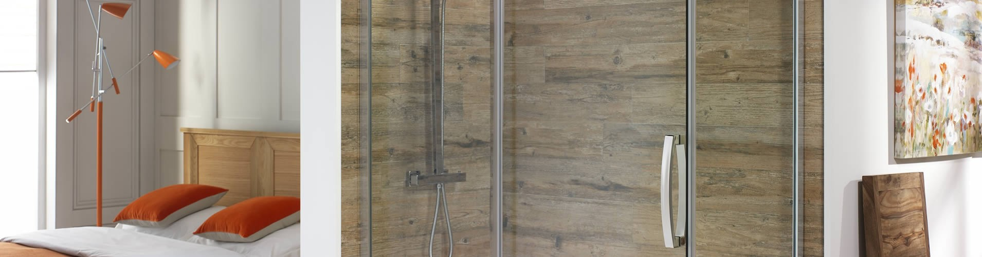 Shower Doors - Roswell, Georgia