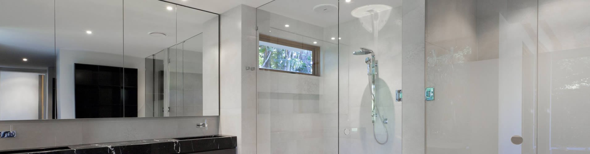 Frameless Glass Shower Doors - Atlanta, Georgia