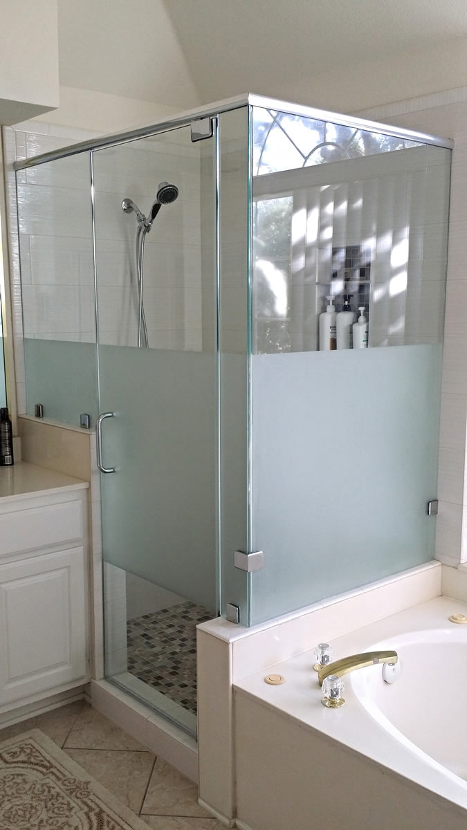 Shower Doors - Chattanooga , TN -