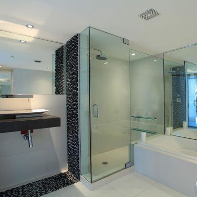 008 Luxury Shower Chattanooga TN