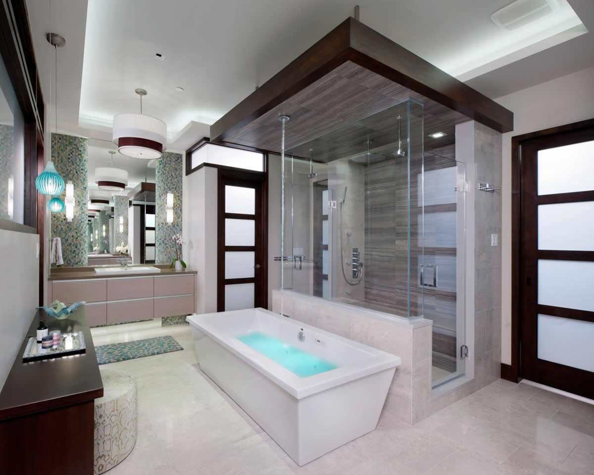 011 Luxury Bathroom Chattanooga TN