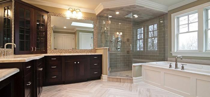 Chattanooga TN shower door company