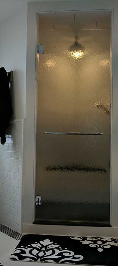 009 - Frameless Shower Doors Roswell, Georgia